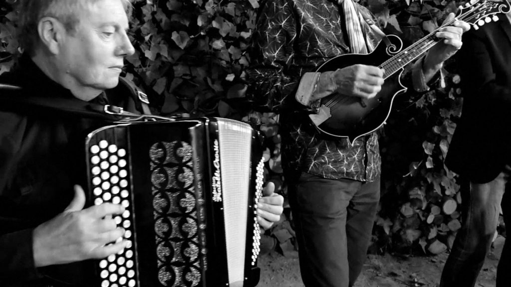 photo teaser gonetrotters accordeon mandoline