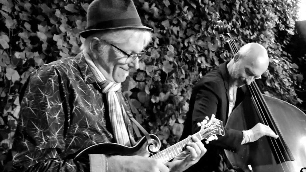 photo teaser gonetrotters mandoline contrebasse